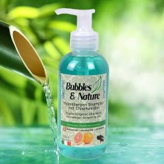 Bubbles & Nature Hyperallergen Hundeshampoo
