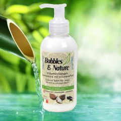 Volumen Balsam - Bubbles & Nature Conditioner