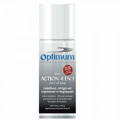Optimum 4 in 1 Ölspray und Kühlspray