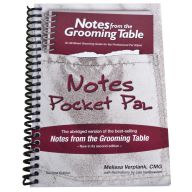 Notes from the Grooming Table 2nd Edition Taschenbuchversion
